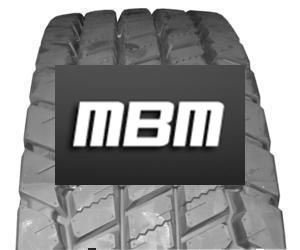 BARUM BD200R 245/70 R175 136   - E,C,2,75 dB