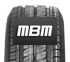 DURATURN TRAVIA VAN 205/70 R15 106  R - C,C,2,72 dB