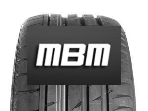 CONTINENTAL SPORT CONTACT 3 255/40 R17 94 FR ML MO W - E,B,2,72 dB