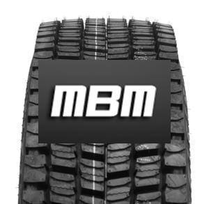 WINDPOWER WDR37 315/80 R225 154 M&S  - D,D,2,76 dB