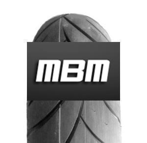 MITAS MC28 DIAMOND S 120/80 R14 58  S