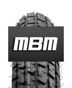 DUNLOP DT3 140/80 R19  REAR MEDIUM M