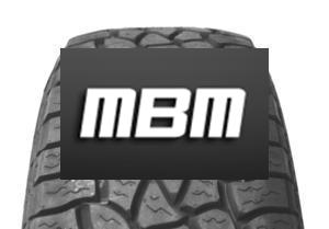 MICKEY THOMPSON BAJA RADIAL STZ 255/70 R17 112 OWL T - E,E,2,72 dB