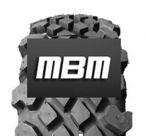 MALATESTA KOBRA TRAC 195/80 R15 95 RETREAD S