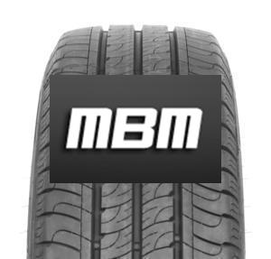 GOODYEAR EFFICIENTGRIP CARGO 195/75 R16 107   - C,B,2,70 dB