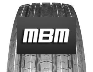 MICHELIN X MULTI Z (22.5) 12 R225 152    - D,B,1,68 dB
