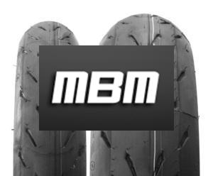 MICHELIN POWER RS 190/50 R17 73 REAR W