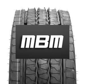 HANKOOK AH35 SMART FLEX  205/75 R175 124 M&S   - D,C,1,65 dB