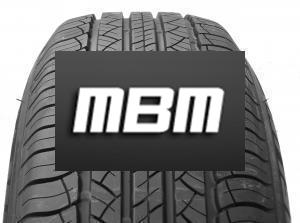 MICHELIN LATITUDE TOUR HP 245/45 R19 98 DOT 2014 V - F,C,3,72 dB