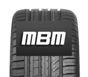 KINFOREST KF550 295/45 R20 114  Y - C,B,2,74 dB