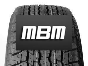 BRIDGESTONE DUELER 840 255/70 R18 113 DEMO DOT 2014 S
