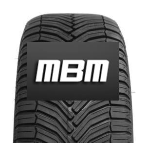 MICHELIN CROSS CLIMATE+  225/55 R17 101 ALLWETTER W - B,B,1,69 dB