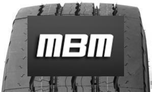 MICHELIN XZU 315/60 R225 152 DOT 2010