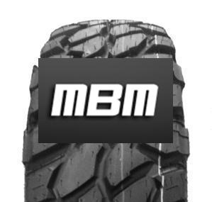 INTERSTATE TRAILCUTTER M/T 265/75 R16 123 P.O.R. LT KENNUNG