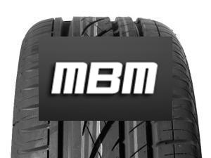 CONTINENTAL PREMIUM CONTACT 275/50 R19 112 FR MO DOT 2014 W - E,B,1,70 dB
