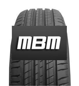 MICHELIN LATITUDE SPORT 3 255/60 R18 112 DOT 2014 V - B,A,1,70 dB