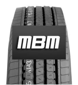 HANKOOK AH31 SMART FLEX  385/55 R225 160 M+S 3PMSF K - C,B,1,69 dB