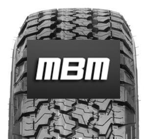 GOODYEAR Wrangler AT ADVENTURE 205 R16 110    - E,C,2,72 dB