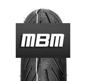 MICHELIN PILOT POWER 3 F 120/70 R14 55 SCOOTER H