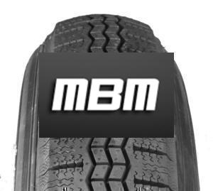 MICHELIN X 125 R12 62 S OLDTIMER WW 40mm