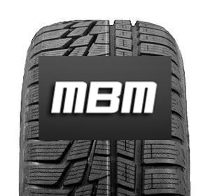 NOKIAN ALL WEATHER + (WRG2) 205/55 R16 91 DOT 2014 H - E,C,2,72 dB