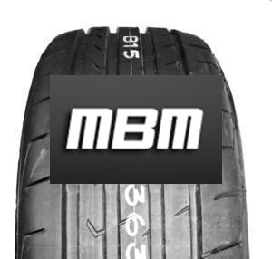 FEDERAL EVOLUZION ST-1 255/40 R20 101  Y - E,B,2,73 dB