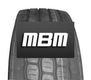 MICHELIN X MULTI WINTER T  2457 R17.5 143  X-MULTI WINTER T  - C,B,2,72 dB