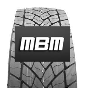 GOODYEAR KMAX D 275/70 R225 148 WINTER 3PMSF  - D,C,1,73 dB