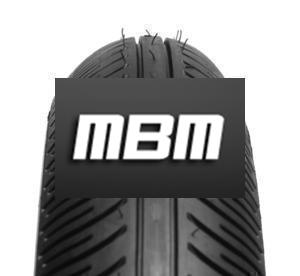 MICHELIN POWER RAIN F 120/80 R16  NHS SUPERMOTO T