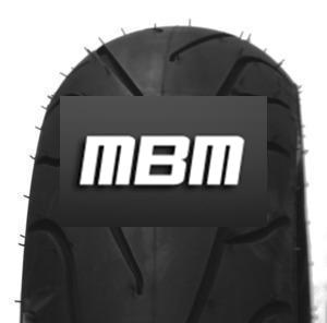 MICHELIN COMMANDER 2 140/75 R17 67 FRONT M/C V