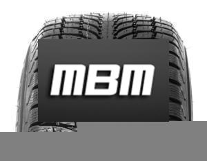 MICHELIN LATITUDE ALPIN LA2  235/65 R17 108 WINTERREIFEN  H - E,C,2,72 dB