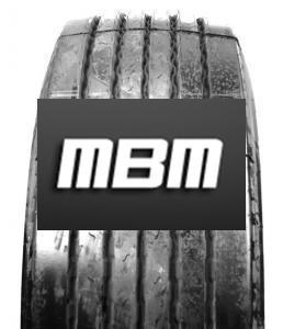 MATADOR TH1 TITAN 385/65 R225 160 TRAILERACHSE K - C,C,2,73 dB