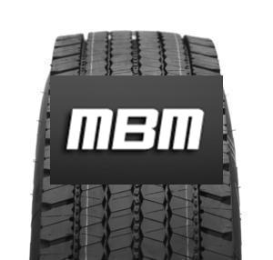 MICHELIN XDA2+ Energy  295/80 R22.5 152 ENERGY M - D,C,1,73 dB