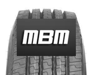 MICHELIN XZE2+ 12 R225 152 L VORDERACHSE  - D,C,1,68 dB
