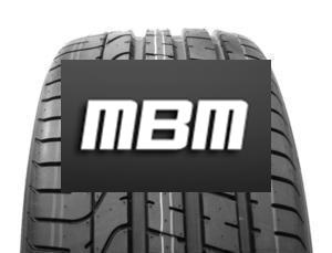 PIRELLI PZERO  255/45 R19 100 MERCEDES VERSION W - E,B,2,72 dB