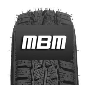 MICHELIN AGILIS X ICE NORTH 225/75 R16 118 WINTERREIFEN OHNE SPIKES  - C,B,2,71 dB