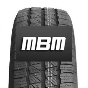 ZEETEX WV1000 225/75 R16 118 WINTER  - C,A,2,73 dB