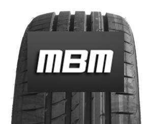 GOODYEAR EAGLE F1 ASYMMETRIC 2 295/35 R19 100 N0 DOT 2014 Y - E,B,1,71 dB