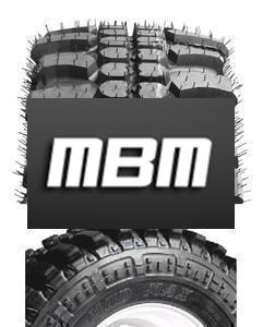 BLACKLION MUD-MAX RENFORCE 305/70 R16 118 RETREAD L