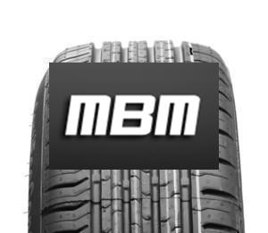 CONTINENTAL CONTI ECO CONTACT 5 205/55 R17 91 MO W - B,A,2,71 dB