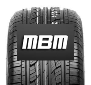 NEXEN ROADIAN 542 245/70 R17 110 DOT 2015 H - E,E,3,74 dB