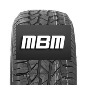 INTERSTATE ALL TERRAIN GT 265/70 R17 121 DOT 2015  - E,C,2,72 dB