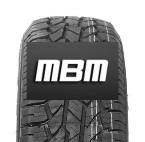 INTERSTATE ALL TERRAIN GT 245/70 R17 110 DOT 2015 T - E,C,2,71 dB