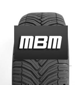MICHELIN CROSS CLIMATE  195/60 R15 92 ALLWETTER DOT 2015 V - C,A,1,68 dB