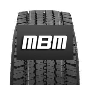 MICHELIN XDA2+ Energy  295/80 R22.5 152 ENERGY DOT 2015 M - D,C,1,73 dB