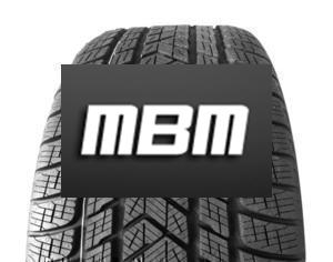 PIRELLI SCORPION WINTER  265/55 R19 109 WINTER MO DOT 2015 V - C,C,2,72 dB