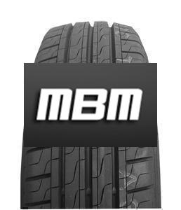 PIRELLI CARRIER SOMMER 185/75 R16 104 DOT 2015 R - C,B,2,71 dB