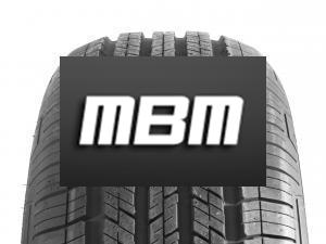 CONTINENTAL CONTI 4X4 CONTACT 235/65 R17 104 FR MO DOT 2015 H - F,C,3,72 dB