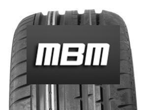 CONTINENTAL SPORT CONTACT 2 235/55 R17 99 FR ML MO DOT 2015 W - E,B,2,71 dB