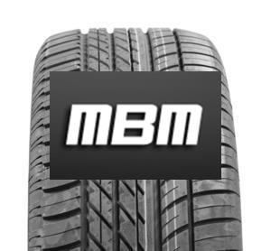 GOODYEAR EAGLE F1 (ASYMMETRIC) SUV AT 255/55 R20 110 FP DOT 2015 W - B,C,2,71 dB